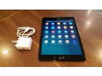 Samsung Galaxy TAB A 9.7' SM-T550 WI-FI 16GB Android- Unboxed With Charger.