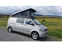 Volkswagen Transporter 5.1 Campervan. *New Engine* LWB Auto