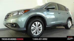 2013 Honda CR-V EX AWD toit ouvrant caméra de recul