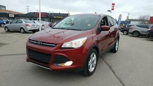 2014 Ford Escape SE Accident Free, Hands Free Calling, Blueto...