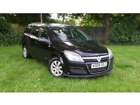VAUXHALL ASTRA 55 PLATE ++1.6 PETROL MANUAL++ESTATE++F/S/H++STUNNING CONDITION++LONG MOT++