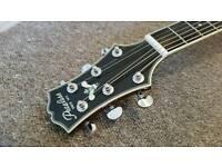 Peerless acoustic guitar pd 65