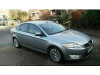 2.0 TDCI Ford mondeo
