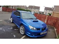 Subaru wrx golf bmw seat