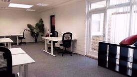 Vast 10+ Person Office Just Of Palmeira Square In Hove