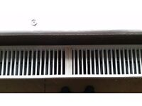 JOB LOT of 10 1800mm x 600mm DOUBLE radiators excellent condition £200 (worth £800)