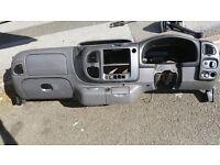 Ford Transit MK 6 Complete Dash Board