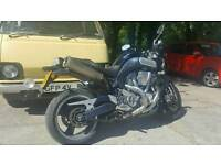 06 plate yamaha mt01 for sale or swap