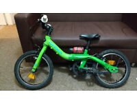 Orbea Grow 1 Kids bike