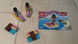 lego friends mini sets
