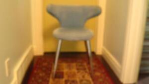 VINTAGE 1950'S CHAIRS FOR SALE West Island Greater Montréal image 1