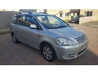 2003,TOYOTA Verso GLS, AUTOMATIC MPV, 7 SEATER, 1998cc,PETROL, Hpi Clear! Good spec!