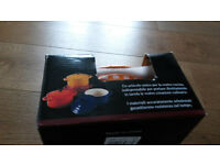 Saucepan kit: perfect from the freezer to the oven