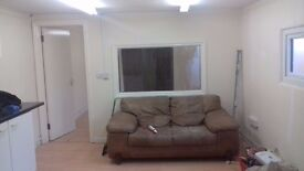 NEWLY REFURBISHED ONE BEDROOM FLAT TO LET