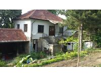 Fully renovated house for sale with workshop in Bulgaria