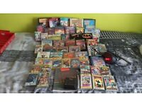 Sinclair spectrum+2 games