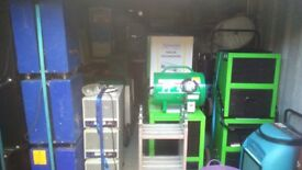 DEHUMIDIFIERS ALL IN GOOD WORKING CONDITION