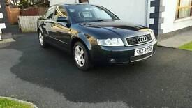 Audi a4 2004 1. 9 tdi