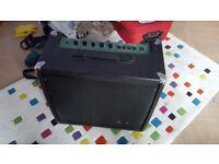 Stagg 60 Watt Bass Amp