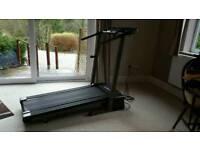 Pro form 6.5Q Running machine treadmill