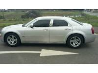 Chrysler 300c full year's test 2006