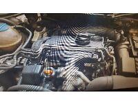 VW passat 2.0 tdi BKD engine. Fits golf seat skoda octavia
