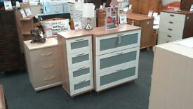 Chest of Drawers BRITISH HEART FOUNDATION