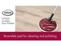 ewbank cordless floor polisher cfp500