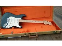 Fender Stratocaster Custom Shop Eric Clapton Signature