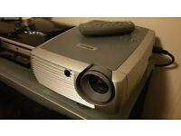 InFocus X1 Projector