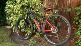 Voodoo Aizan MTB [UNUSED CONDITION / BRAND NEW] Message or email please!