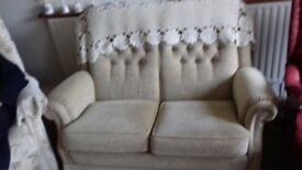 Cookes 2 seater settee