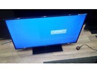 "40"" Full HD 1080p Freeview HD LED TV £130"
