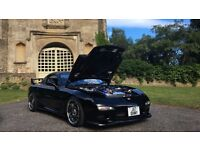 Mazda RX7 FD3S Efini Type R Edition (One of a kind)