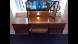 Dressing table , romantic , grab cheap , price negotiable if serious buyer