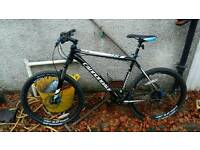 Cannondale sl5 bike