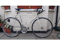 Working bikes for sale from £70 Raleigh, Peugeot