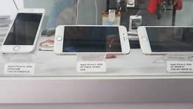 Apple iPhone 6 16gb. O2 Tesco GiffGaff
