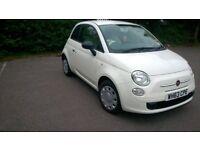 Fiat 500 pop 1.2 2014