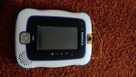 Vtech Innotab 3 with games and accessories