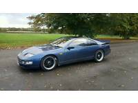 1993 Nissan 300zx Twin Turbo Fairlady Z may swap p/x px impreza skyline legacy gto