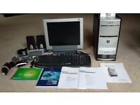 E Machines Desk top PC