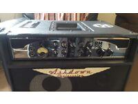 Ashdown Rootmaster 500 watt Bass amp