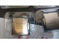 Intel I5 7500 LGA1151 KABYLAKE
