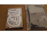 Seagate Laptop Hard Drive 320GB