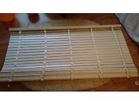 Wood Blinds in nice white colour