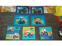 Kids Nursery Pictures