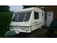 Swift 2berth 98