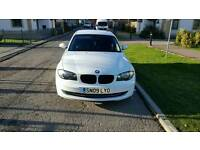 Bmw 120d sport. For sale and swap