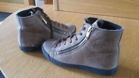 Bikkembergs Kids Shoes